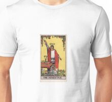 The Magician - The Magus of Power Unisex T-Shirt