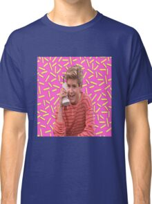 Saved By Zack Morris Classic T-Shirt