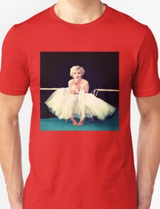 Marilyn Monroe  Unisex T-Shirt