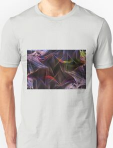 wonder over night Unisex T-Shirt