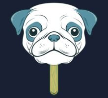 Pugsicle  Kids Tee