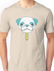 Pugsicle  Unisex T-Shirt