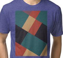 Dynamic Tri-blend T-Shirt