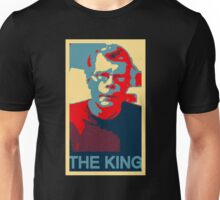 The King: Stephen King Unisex T-Shirt