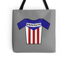 Retro Jerseys Collection - Brooklyn Tote Bag