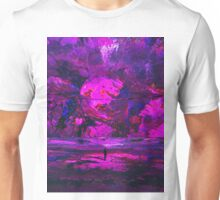 Abstract 44 Unisex T-Shirt