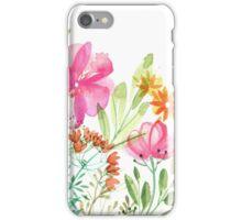 Spring iPhone Case/Skin