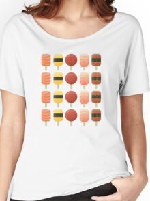 The Creamsicles of Nigiri Women's Relaxed Fit T-Shirt