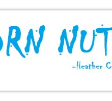 Corn Nuts!  Sticker