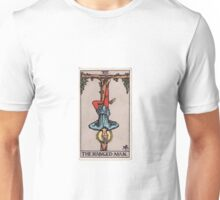 Hanged Man - Spirit of the Mighty Waters Unisex T-Shirt