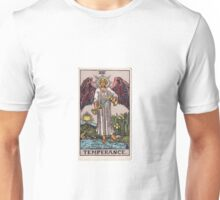 Temperance - Daughter of the Reconcilers Unisex T-Shirt