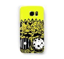 Bart Graffitis Samsung Galaxy Case/Skin