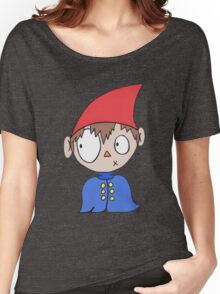 Gnome boy Women's Relaxed Fit T-Shirt
