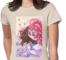 Steven Universe - Rose Quartz and Greg Universe - Something in Common Womens Fitted T-Shirt
