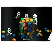 Sweet-Troopers Poster