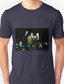 Sweet-Troopers Unisex T-Shirt