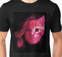 Candice Catpoel Unisex T-Shirt