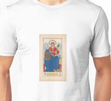 III. L'Impératrice (The Empress) Unisex T-Shirt