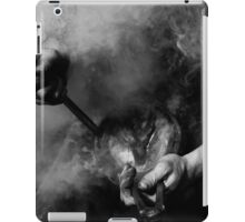 Farrier iPad Case/Skin