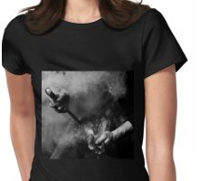 Farrier Womens Fitted T-Shirt