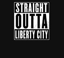 GTA - Liberty City Unisex T-Shirt