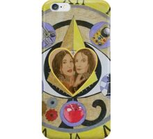 Bering and Wells - Out of Time iPhone Case/Skin