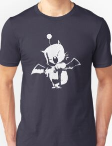 Final fantasy - MOG Unisex T-Shirt