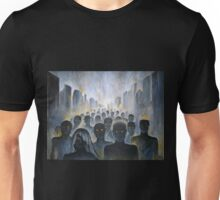 The great invasion Unisex T-Shirt