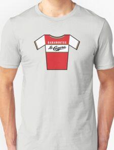 Retro Jerseys Collection - La Casera Unisex T-Shirt