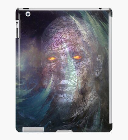 Rise of the Machine iPad Case/Skin