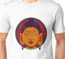 buddha meditation Unisex T-Shirt