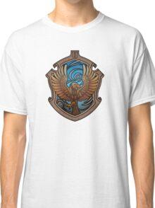 Hogwarts House Crest - Ravenclaw Eagle Classic T-Shirt