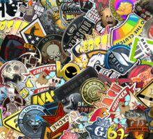 CS:GO Sticker Bomb Sticker