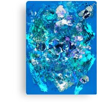 Nocturnal Tempo Canvas Print