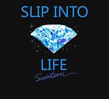 Seventeen Slip into the Diamond Life Unisex T-Shirt