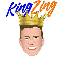 King Zing Photographic Print