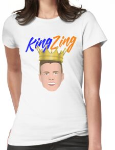 King Zing Womens Fitted T-Shirt