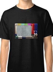 No signal TV Classic T-Shirt