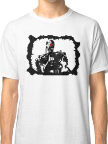 Cybernetic Organism... Classic T-Shirt
