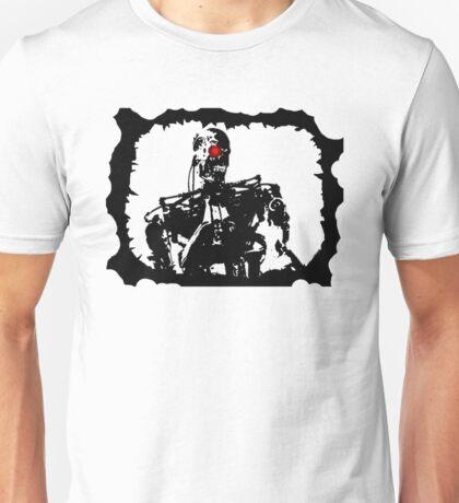 Cybernetic Organism... Unisex T-Shirt