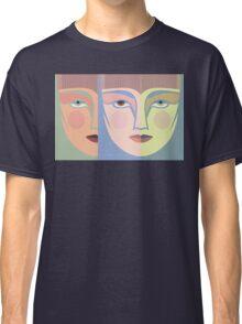 FACES #7 Classic T-Shirt