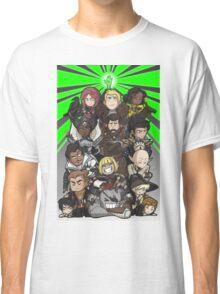Dragon Age Inquisition Classic T-Shirt