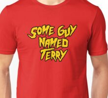 Terrymania Unisex T-Shirt