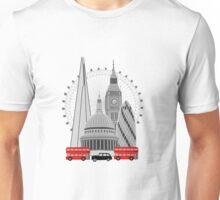 London Scene Unisex T-Shirt
