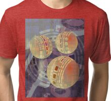 spherical dreams Tri-blend T-Shirt