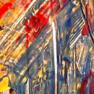 Abstract 6403 by Shulie1