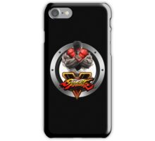 Street Fighter V : Ryu iPhone Case/Skin