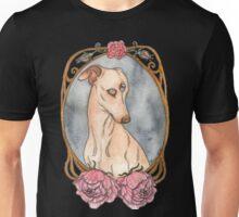 Peony Mirror Unisex T-Shirt