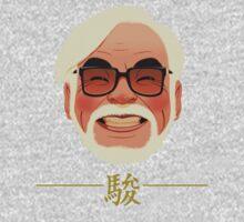 miyazaki Kids Tee
