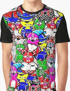 Beary And Bright! Graphic T-Shirt